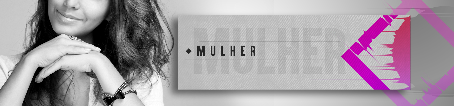 BANNER MULHER