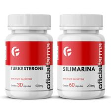 5467-Turkesterone-500mg-30-Caps---Silimarina--cardo-Mariano--200mg-60-Caps